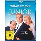 Junior [Blu-ray]