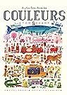 Le plus beau livre des couleurs par Schamp