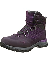 The North Face Women's Hedgehog Trek Gore-TEX High Rise Hiking Boots