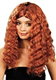 Best Bristol Novelty Costume Wigs - Bristol Novelty BW644 Long Auburn Frizzy Wig, One Review