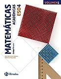 Código Bruño Matemáticas Académicas 4 ESO - 3 volúmenes - 9788469613375