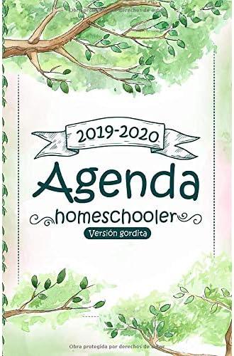 Agenda Homeschooler: 2019