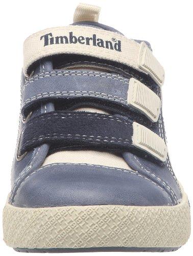 Timberland Mtrontwrk H&L Ox, Unisex - Kinder Halbschuhe Blau (Marine)