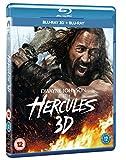 Hercules [Blu-ray 3D] [Region Free]