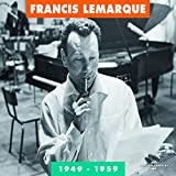 Francis Lemarque 1949-1959