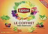 Lipton Thé Coffret 60 Sachets 96 g