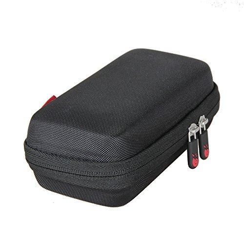 Difícil EVA Viaja Caso para Tascam DR-05 Grabador de sonido digital portátil por Hermitshell
