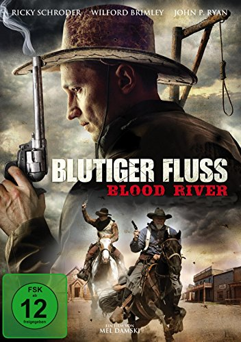Blutiger Fluss - Blood River