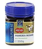 Manuka Health Miel de Manuka 250g MGO 400+