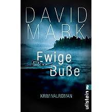Ewige Buße. McAvoys dritter Fall: Kriminalroman (Ein Aector-McAvoy-Krimi 3) (German Edition)