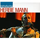 Introducing Herbie Mann [International Release]