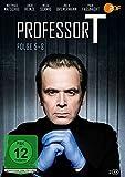 Professor T - Folge 5-8 [2 DVDs]