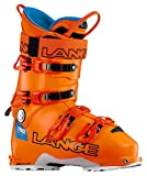 Lange Herren Skischuhe'XT 110 Freetour' orange (33) 28