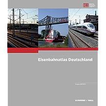 Eisenbahnatlas Deutschland: Ausgabe 2009/2010