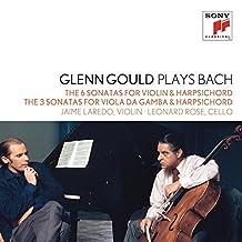 Glenn Gould - Glenn Gould Plays Bach:Th