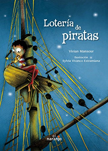 Loteria de piratas/Lottery of Pirates (Ecos de Tinta/Ink Echoes) por Vivian Mansour