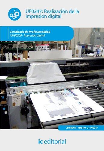 Realización de la impresión digital. ARGI0209 por María Asunción Borrego Jiménez