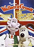 Wallace & Gromit - The Complete Collection [DVD]