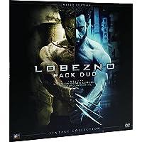 Lobezno Inmortal 1+2 Colección Vintage (Funda Vinilo) Blu-Ray