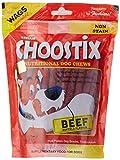#6: Choostix Beef Dog Treat, 450g