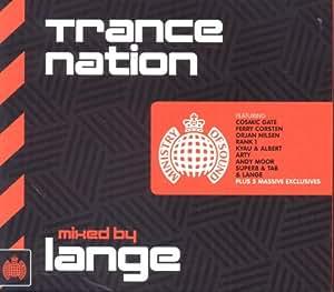 Trance Nation: Lange