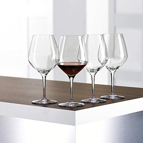 spiegelau nachtmann 4400180 authentis vasos de vino. Black Bedroom Furniture Sets. Home Design Ideas
