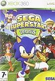 Sega Superstars Tennis [Import spagnolo]