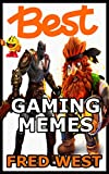 Best Gaming Memes: Undertale, Roblox, Minecraft, Overwatch, Mario, Sonic Memes and More (English Edition)