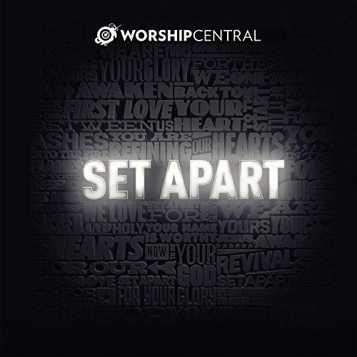 Set Apart [Live]