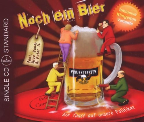 Noch Ein Bier (Noch Bier)