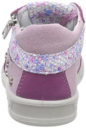 Ricosta Penny Mädchen Low-Top Pink (candy/lady 343)