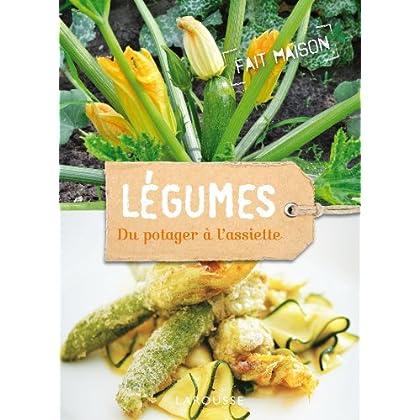 Légumes : Du potager à l'assiette