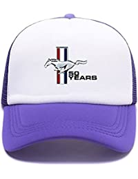 ... Abbigliamento   Uomo   Accessori   Cappelli e cappellini. Must Logo  3D27CR Trucker Hat Baseball Caps Cappellini da baseball for Men Women Boy  Girl 0ce5ca4a645d