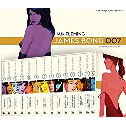 James Bond: Gesamtbox