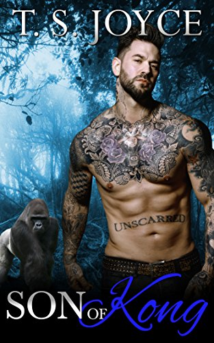 Son of Kong (Sons of Beasts Book 2) (English Edition)