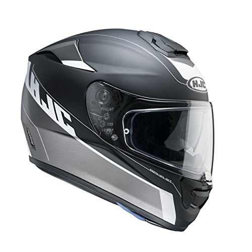 HJC - Motorradhelm - HJC RPHA ST Twocut MC5SF - L