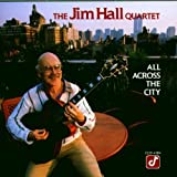 Songtexte von Jim Hall - All Across the City