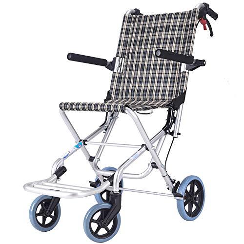 Aks Yue Kinderwagen/Faltbarer Heller Aluminiumaußenstuhl des Autos beweglicher Sicherheitsspaziergängerstuhl der hohen Qualität