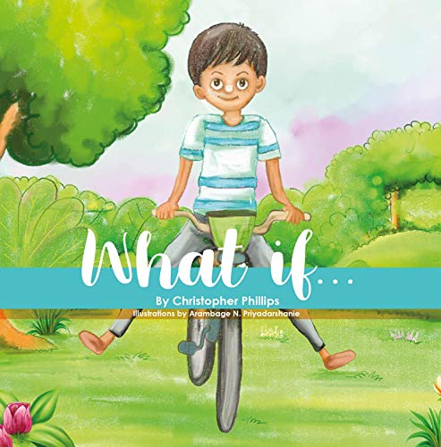 What If? (Days of Wonder Series #3) (English Edition)