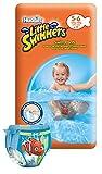 Huggies Little Swimmers Gr. 5–6Windeln (11Stück)