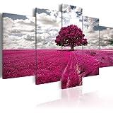 200x100 !!! Formato Grande + Impresion en calidad fotografica + 5 partes + Naturaleza + cuadro 051406 + 200x100 cm +++ GRAN VARIEDAD DE CUADROS Y IMPRESOS ARTÍSTICOS EN NUESTRA TIENDA VIRTUAL +++