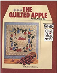 The Quilted Apple (That Patchwork Place : Quilt Shop Series)