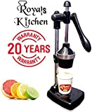 Fruit Juicers Review and Comparison