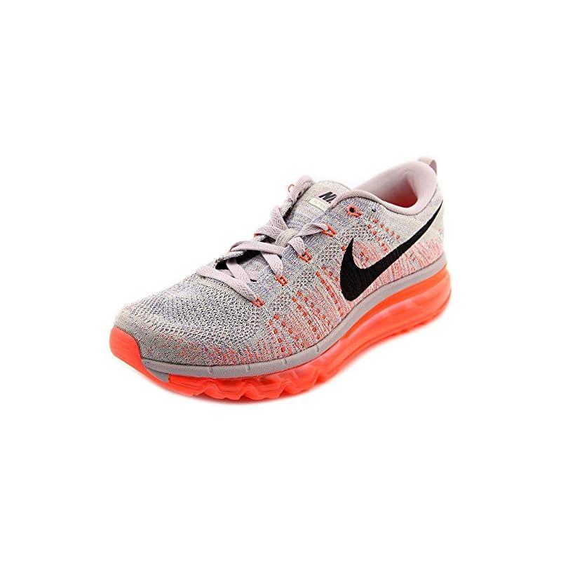 NIKE Women's WMNS Flyknit Max Running Shoes