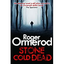 Stone Cold Dead (An Inspector Patton Mystery Book 11)