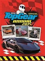 Top Gear Annual 2015