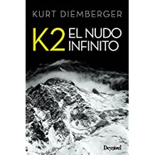 K2 El nudo infinito (Literatura (desnivel))