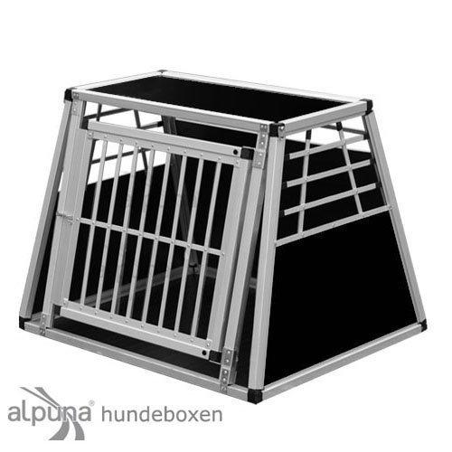Alpuna Transportbox N11 > 72x90x68cm Notausstieg