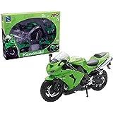 New Ray - Maqueta de motocicleta, 1:12 (385018)
