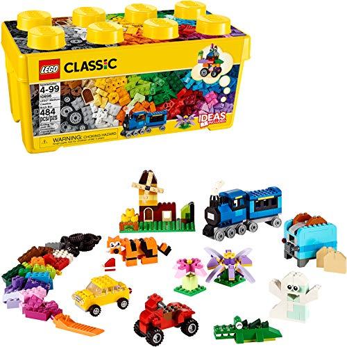 LEGO Classic 10696 Mittelgroße B...